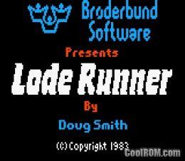 Lode runner psx rom download