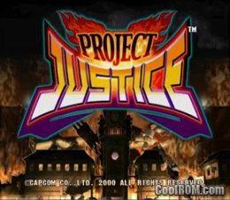 project justice dreamcast This is a series of gameplay vids i'm doing highlighting overlooked games for the various consoles i own perhaps it's a little cruel to flaunt this one, bec.