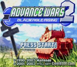 Advance Wars 2 Rom For Android ~ android web get
