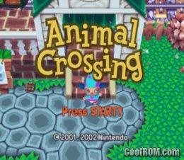 Animal Crossing ROM (ISO) Download for Nintendo Gamecube ...
