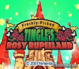 tingles rosy rubeeland