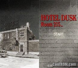 Download Hotel Dusk Room  Rom