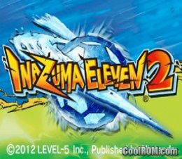 Inazuma eleven 2 blizzard rom download for nintendo ds - Lego inazuma eleven ...