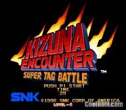 kizuna encounter rom kawaks cheat