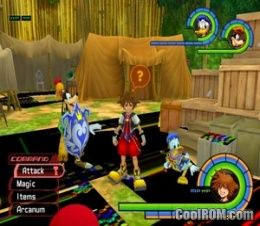 Kingdom Hearts (France)