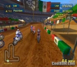 MX World Tour (Europe) (En,Fr,De,Es,It)