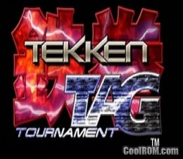 Tekken Tag Tournament ROM (ISO) Download for Sony ...