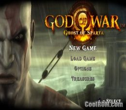 God Of War Rom Iso For Sony Playstation 2 Ps2 Coolrom - Imagez co