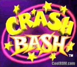 Crash bash rom iso download for sony playstation psx for Cool roms