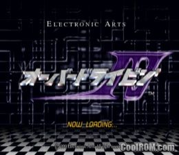 Over Drivin' IV (Japan) ROM (ISO) Download for Sony Playstation / PSX - CoolROM.co.uk